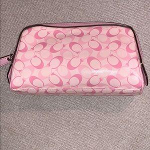 Coach Bags - Coach Cosmetic Case
